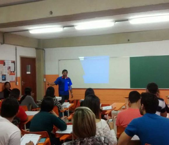 Evento 2 – Faculdade Araguaia – 3