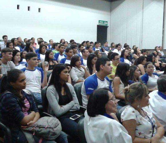 Evento Senai – Vila Canaã – 1