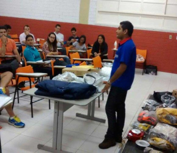 Evento 1 – Faculdade Araguaia – 3