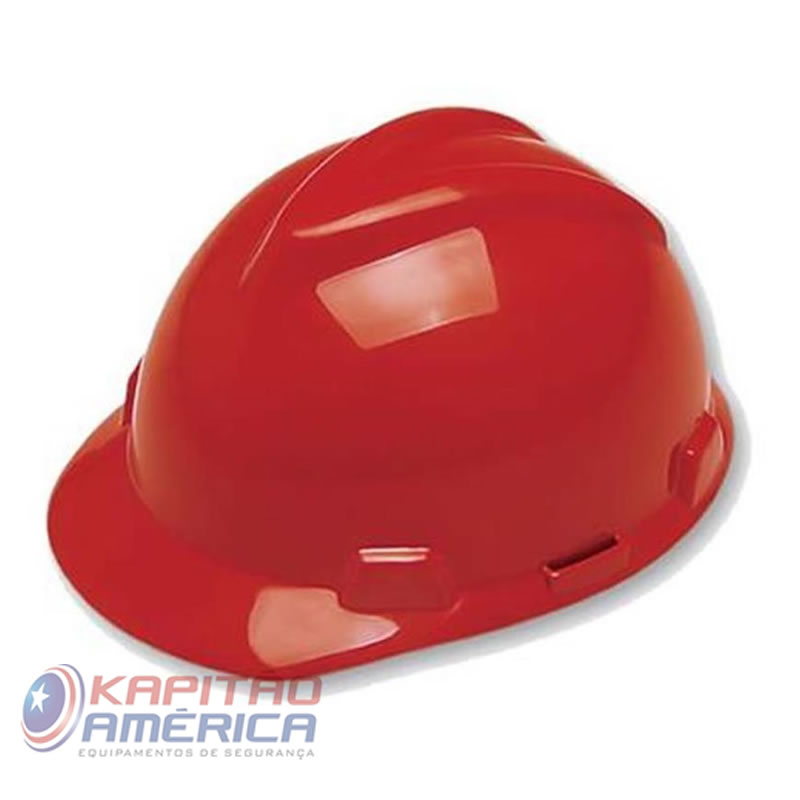Capacete Com Aba Frontal - 5462