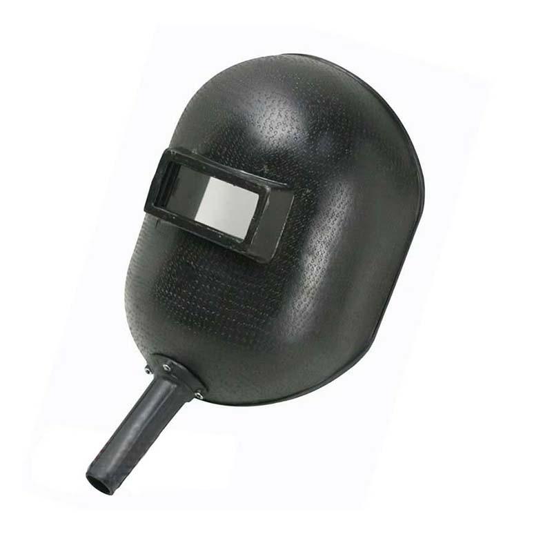 Mascara Para Solda Mod Escudo
