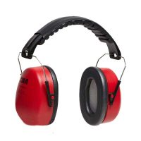 Protetor Auricular Concha Pomp Muffler 22 BD 3M