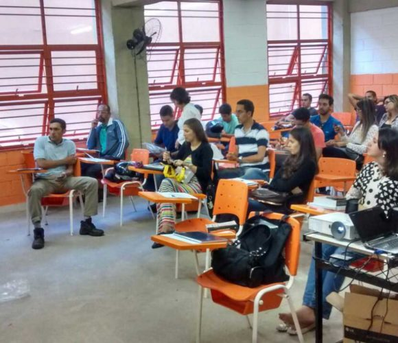 Evento 2 – Faculdade Araguaia – 1
