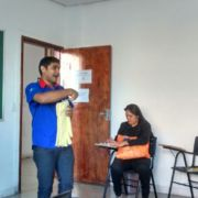 Evento 3 - Faculdade Araguaia - 2