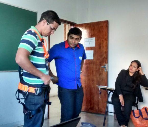 Evento Faculdade Araguaia Dia 3