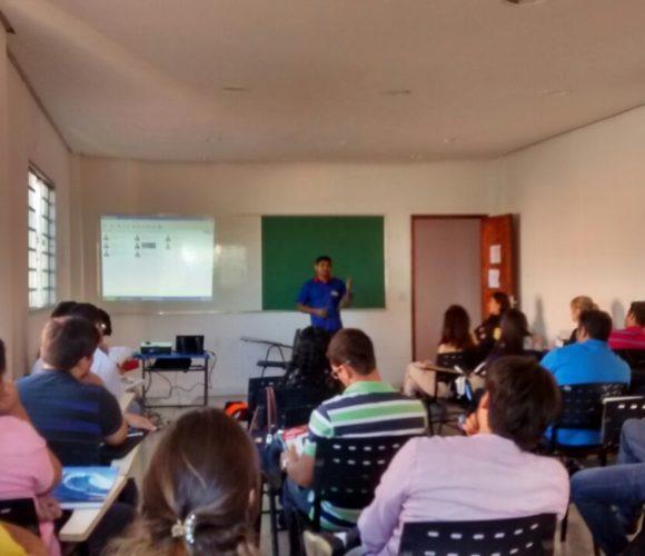 Evento 3 – Faculdade Araguaia – 4