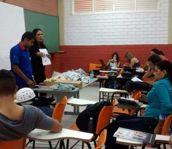 Evento 1 – Faculdade Araguaia – 2