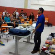 Evento 1 - Faculdade Araguaia - 3