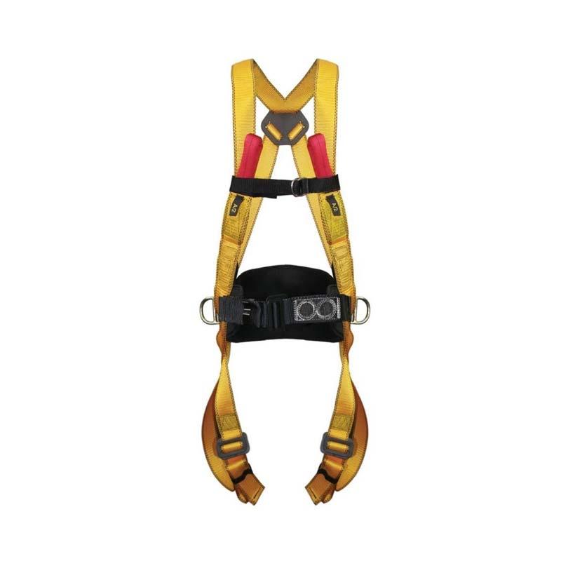 Cinto Paraquedista HL01202CAST