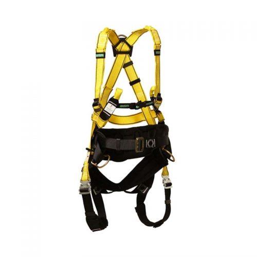 Cinto Paraquedista Workman Utility