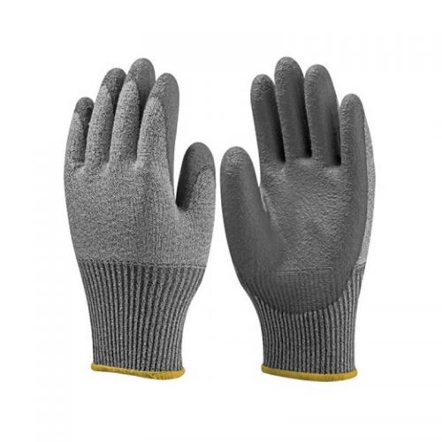 Luva tricotada AntiCorte Fortelinea 3