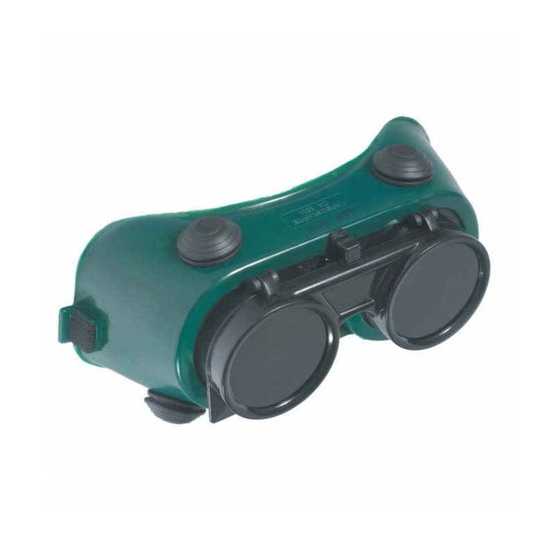 Óculos de Segurança de Solda CG250 Carbografite