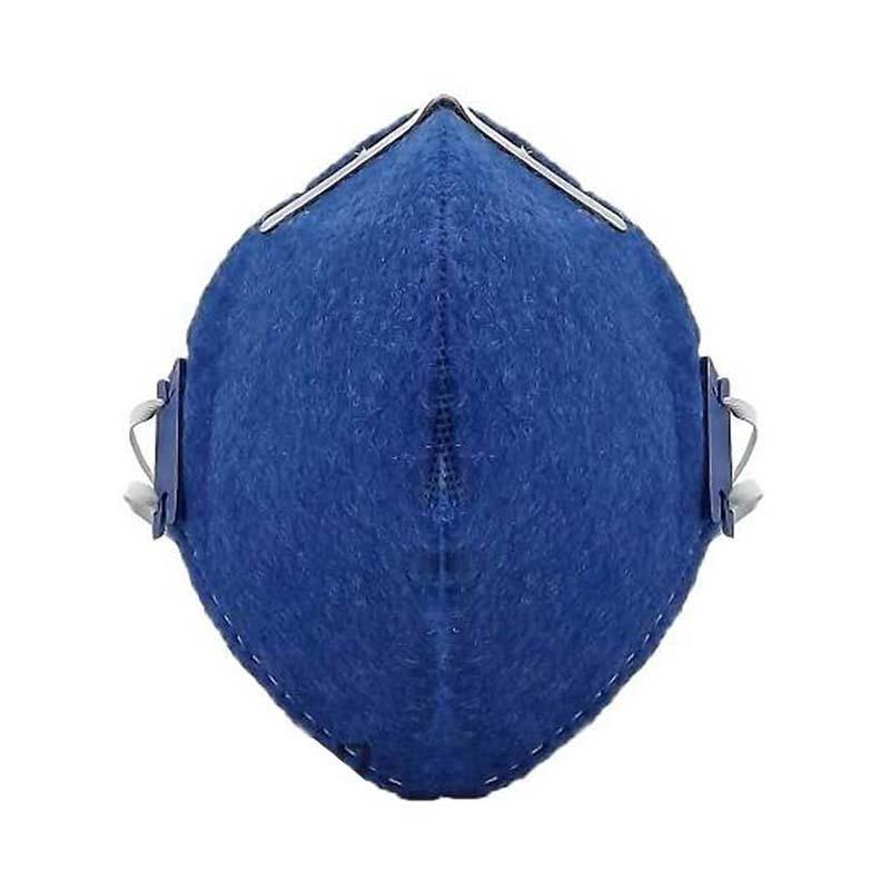 Máscara Descartável Com/Sem Válvula Air Safety