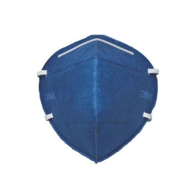 Máscara Descartável Azul Ref 9920 P-2 3M