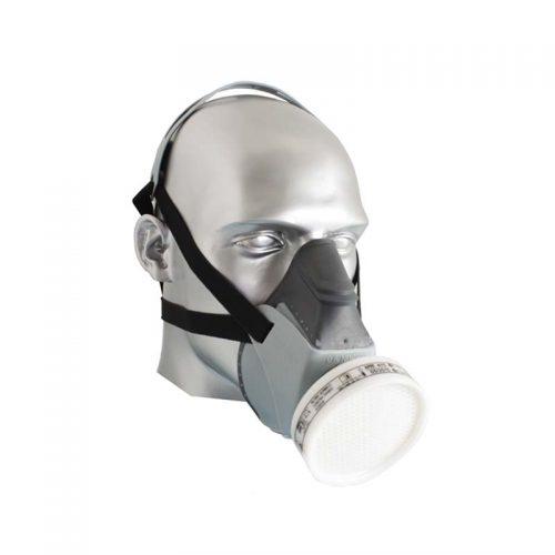 Respirador Air San 400 Com Cartucho A1 VO