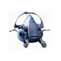Respirador Semi Facial 7502 3M