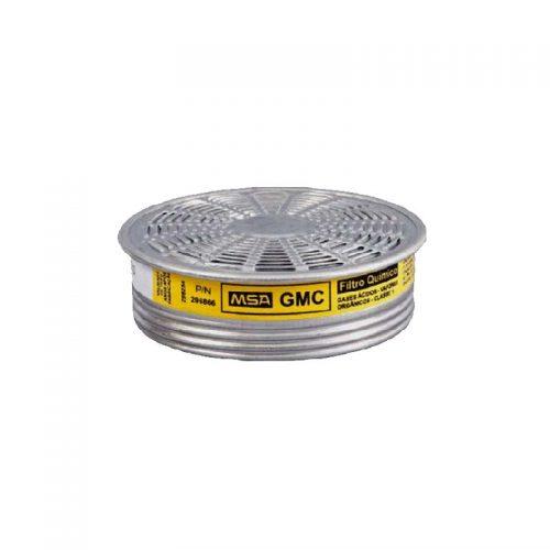 Cartucho GMC para Respirador Comfo II MSA