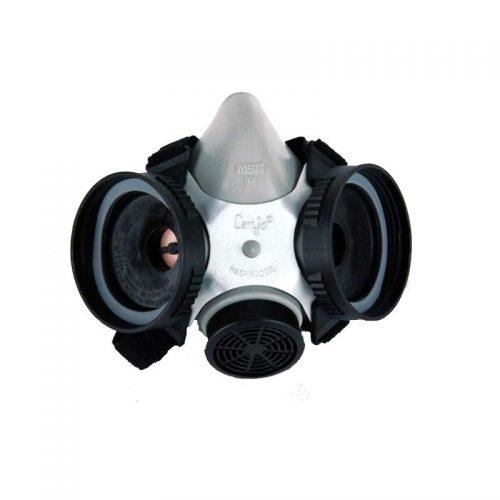 Respirador Comfo II Medio MSA