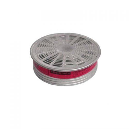 Cartucho H P3 para Respirador Comfo II MSA