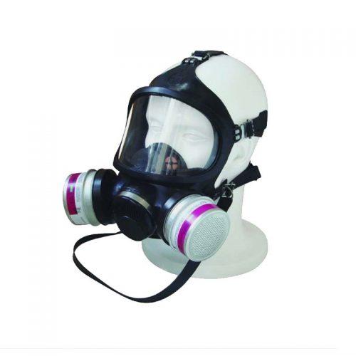 Respirador Facial Ultra Twin MSA