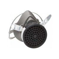 Respirador Semi-Facial 3000 Kit Completo 3M