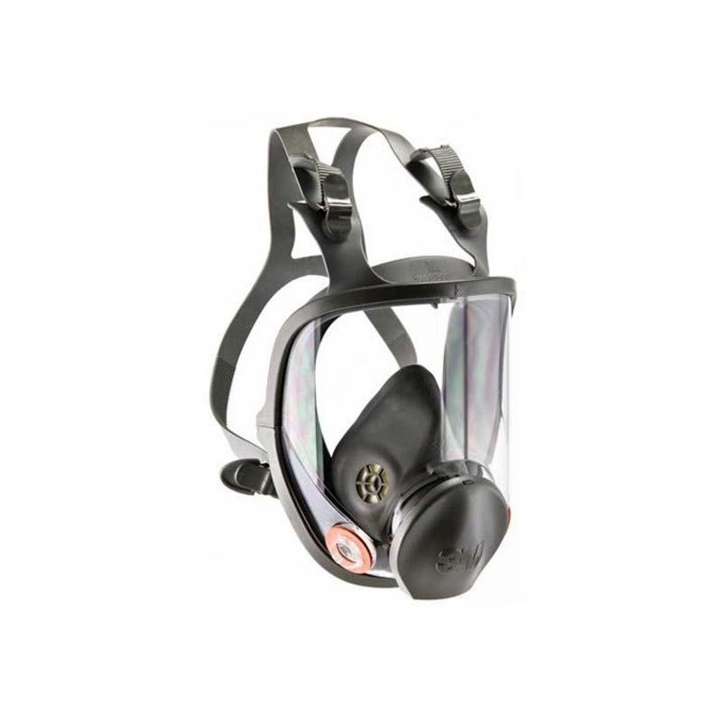 Respirador Facial 6800 3M