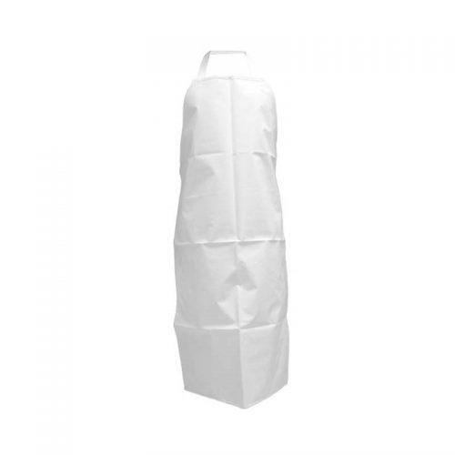 Avental Trevira Branco ou Preto KP-400
