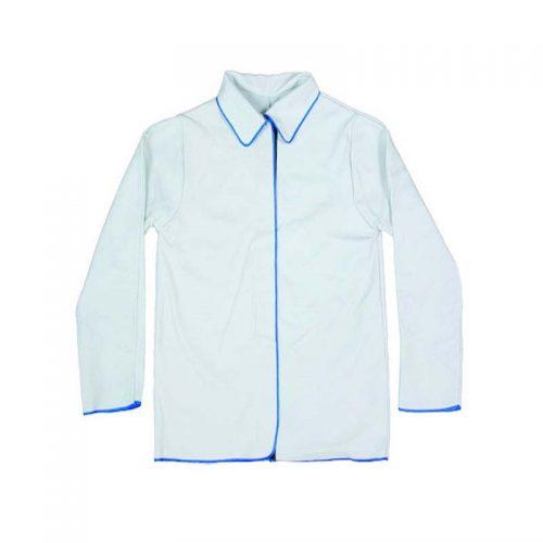Blusão de Vaqueta Silvseg
