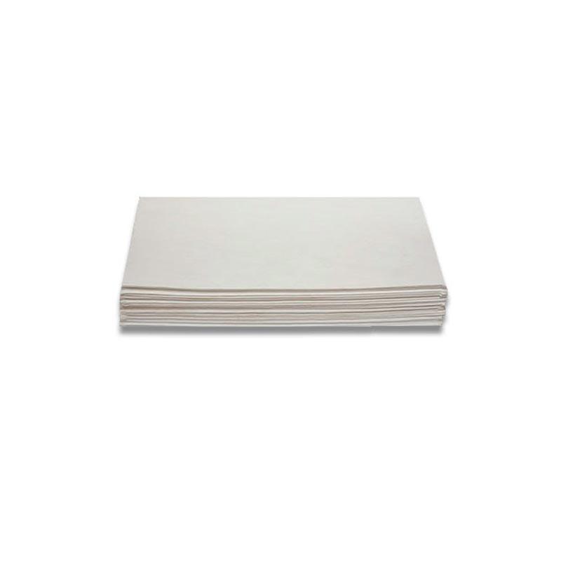 Manta Absorvente Branca 4mm