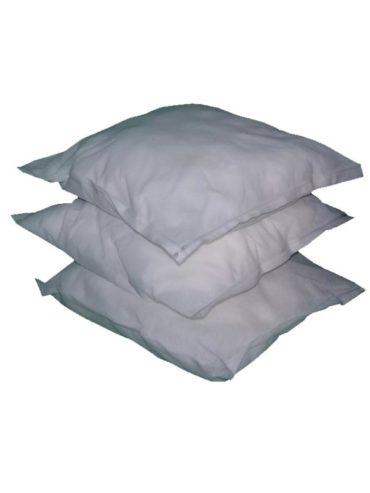 Travesseiro Absorvente Branco 23x23