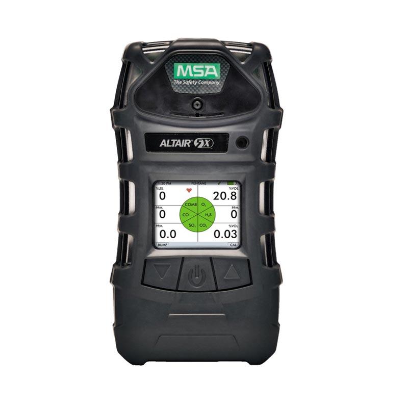Detector Multigás Altair 5X MSA