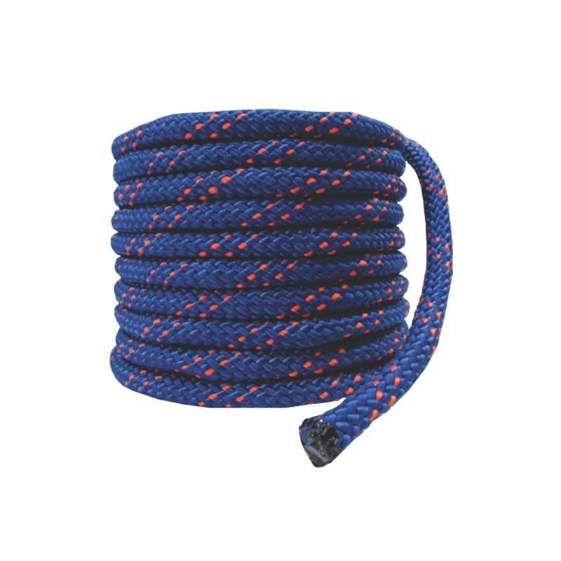 Corda Semi-Estática K2 11.5mm Azul 50mt