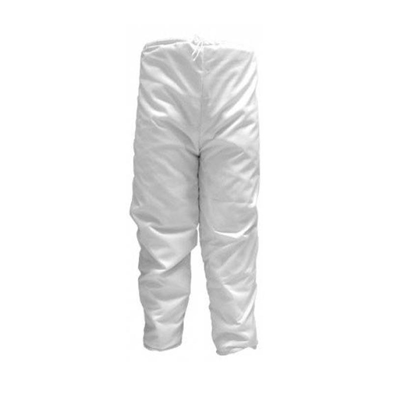Calça Branca para Câmara Fria
