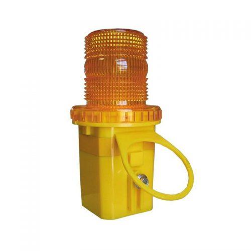 Sinalizador Viário Unilamp Automático