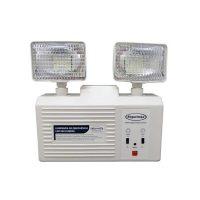 Luminária de Emergência de LED de 960 Lúmens