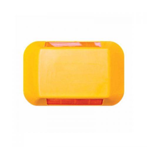 Tachão Bidirecional Amarelo