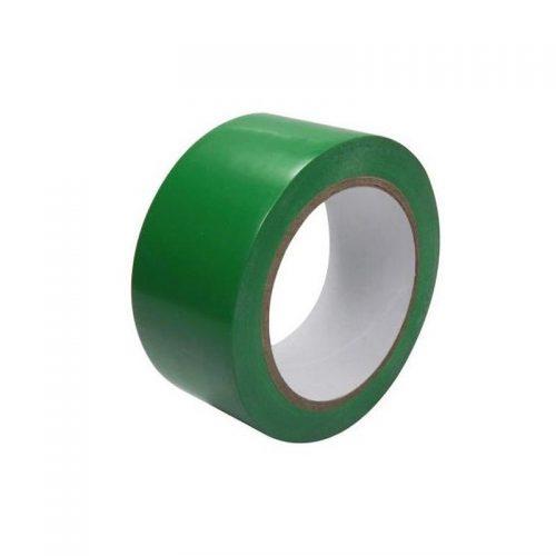 Fita para Demarcação de Solo Verde 48mmX30m