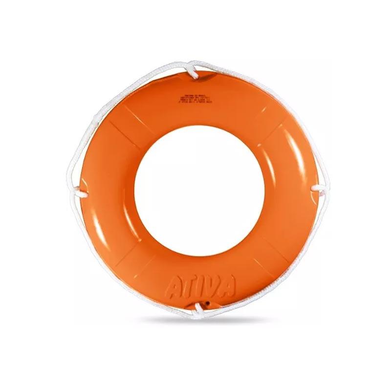 Boia Salva-Vidas Classe III de 60 cm