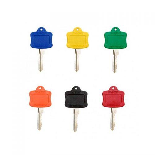 Cadeado de Bloqueio de Plástico 6,3mm - Tagout
