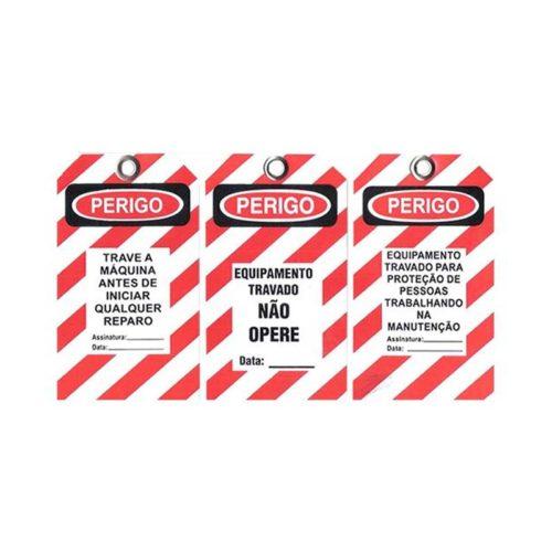 Cartão de Prevenção de Acidentes