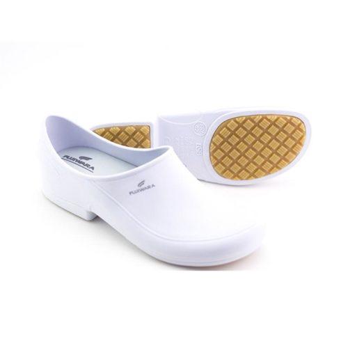 Sapato Borracha Antiderrapante Moov Fujiwara