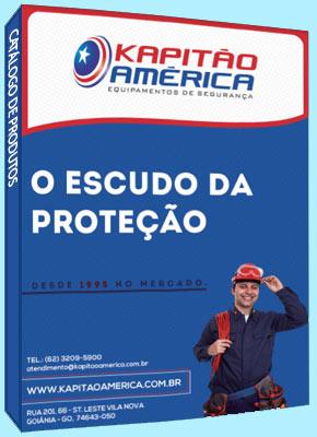 f94007e385481 Kapitão América - Conheça a maior loja de EPI em Goiânia