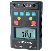 Terrômetro Digital CAT IV MTR-1530